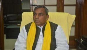 OP Rajbhar: 'Nationalism Pitch' strategy to win the polls, like Priyanka Gandhi entry into Congress