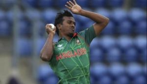 Nidahas Trophy: Rubel Hossein, the bowler who bowled the crucial 19th over, apologizes to his fans