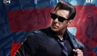 Race 3: Salman Khan's look from Remo D'Souza's film out; meet Sikander