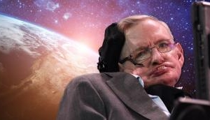 Stephen Hawking predicted 'the end of the universe' before his death