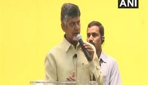 'Special status to Andhra has become a national topic now'