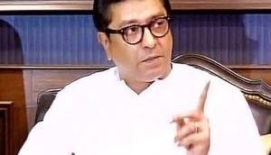 Raj Thackeray calls for 'Modi-mukt Bharat'