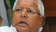 Lalu Prasad Yadav granted 5-day parole