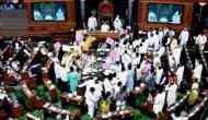 Lok Sabha adjourned for day after paying homage to sitting BJD member