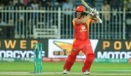PSL 2018: Ronchi's spectacular performance takes Islamabad United to its second final