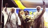 2003 में वाजपेयी सरकार के खिलाफ कांग्रेस लाई थी अविश्वास प्रस्ताव, मायावती ने दिया था BJP का साथ