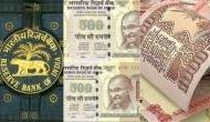 सरकारी बैंकों के फंसे हुए कर्ज में 73 फीसदी बड़े कॉर्पोरेट घरानों का : RBI रिपोर्ट
