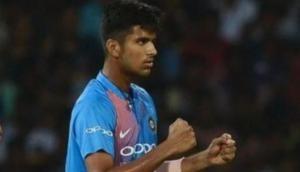 कौन है बल्लेबाजों के खेल में छा जाने वाला गेंदबाज वाशिंगटन सुंदर! बना मैन ऑफ द सिरीज