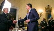 Republicans warn Donald Trump against interference in Robert Mueller probe
