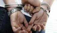 2 drug smugglers held, 7 kg heroin seized