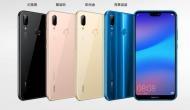 Huawei Nova 3e: लॉन्च हुआ कई खूबियों से लैस मिड-रेंज स्मार्टफोन