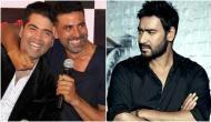 Akshay Kumar, Karan Johar forced Ajay Devgn to hold 'Sons of Sardaar' based on Battle of Saragarhi