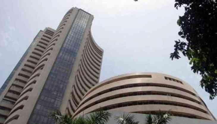 Sensex snaps 5-day losing streak as IT stocks gain