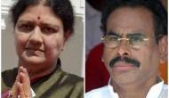 Sasikala seeks parole to attend husband's funeral
