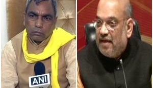 Amit Shah asks BJP's UP ally chief to meet him