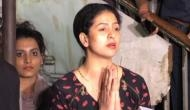 हसीन जहां ने अब बीसीसीआई को लिया आड़े हाथों, सुनाई खरी खरी