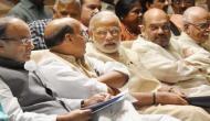काम नहीं तो वेतन नहीं: 23 दिन संसद ठप रहने के वेतन नहीं लेेंगे मोदी समेत BJP-NDA के सांसद