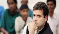 Rahul Gandhi's aircraft technical snag may be 'intentional tampering' says Congress, demands probe; FIR filed against pilot