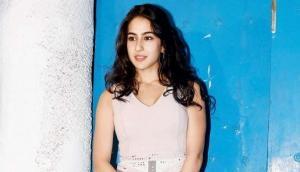सारा अली खान की डेब्यू फिल्म की रिलीज से पहले बड़ा ऐलान, अब इस एक्टर के साथ जमेगी जोड़ी