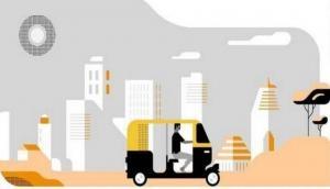 अब भारत में उबर चलाएगी ई-रिक्शा, इस कंपनी से हुई डील