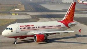 Air India passengers stranded at Delhi airport for 8 hours