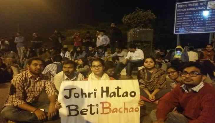 JNU professor Atul Johri arrested for 'sexual harassment' of students