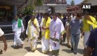 शारदाम्बा मंदिर के दौरे ने की थी इंदिरा की वापसी, अब जीत के लिए पहुंचे राहुल
