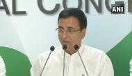 भाजपा का फर्जी ख़बरों का कारखाना आज एक और नकली उत्पाद पेश कर रहा है : कांग्रेस