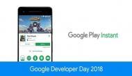 Google Play Instant: अब बिना फोन पर डाउनलोड-इंस्टॉलेशन किए खेलें गेेम्स