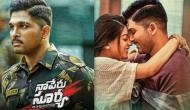 Power of Allu Arjun's stardom: Naa Peru Surya to have Tamil release as well due to huge public demand