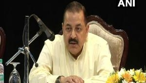 Northeast tourism reached new heights in 4 years: Jitendra Singh