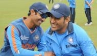 Dinesh Karthik wishes Dhoni good luck with his 'second innings in life': Hope BCCI retires number 7 jersey