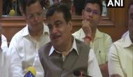 Goa mining: Environment won't be harmed, says Gadkari