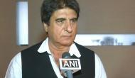 Raj Babbar resigns as Congress' UP president