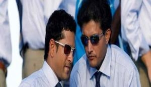 Sachin and Sourav urge BCCI to rethink its decision to hold Ind Vs WI match at Kochi