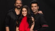 Simmba: Not Sara Ali Khan but this actress was supposed to star in Ranveer Singh starrer Rohit Shetty's film