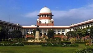SC refuses to direct Centre to declare charge-sheeted lawmakers' elections as 'null and void'