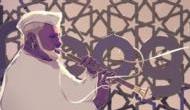 Google Doodle celebrates Shehnai maestro Ustad Bismillah Khan on his 102nd birth anniversary
