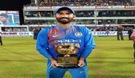 विजय शंकर को पहले बल्लेबाजी के लिए भेजने से हैरान थे कार्तिक