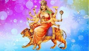 Chaitra Navratri 2018: नवरात्रि के चौथे दिन करें मां कुष्मांडा की आराधना, मिलेगा यश और बल