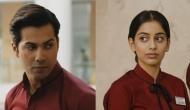 Video: वरुण धवन और बनिता संधू की फिल्म 'अक्टूबर' का रोमांटिक सॉन्ग 'ठहर जा' रिलीज