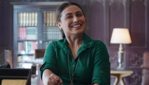 Rani Mukerji Birthday: Do you know 'Hichki' actress was the first choice for 'Lagaan' and 'Munna Bhai MBBS'