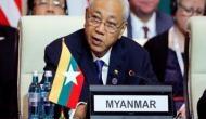 Myanmar first democratically elected President Kyaw retires