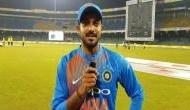 विजय शंकर का छलका दर्द, बोले- याद नहीं करना चाहता हूं 18वां ओवर