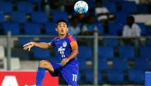 Sachin, Sourav and Sunil Chhetri have all condemned KCA's decision