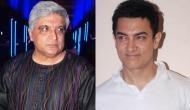 मुस्लिम आमिर क्यों करेंगे 'महाभारत' में काम? लिखने वाले यूजर का जावेद अख्तर ने किया मुंह बंद