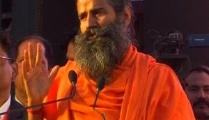 Ramdev gives a message of unity, equality in 'initiation' fest