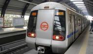 दिल्ली मेट्रो की बिजली में खराबी से ब्लू लाइन सेवा बाधित