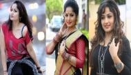 'I was asked to sleep with many producers and directors for opportunities in their films', reveals Telugu actress Maadhavi Latha