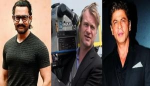 What??? Amitabh Bachchan, Kamal Haasan, Shah Rukh Khan and Aamir Khan to star in Hollywood director Christopher Nolan's film?